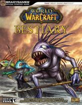 World of Warcraft: Bestiary Official Strategy Guide