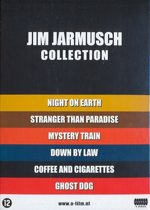Jim Jarmusch Collection (6DVD)