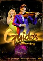 Guido's Orchestra - Live From The Heart Of Europe