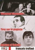 Francois Truffaut Box 3