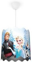 Philips Disney Frozen - Hanglamp met pendel - Blauw