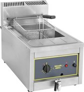 Roller Grill gas friteuse 12liter