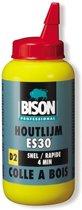 Griffon houtlijm - ES30 - D2 snel - 250g flacon - 6305076
