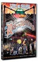 War Of The Worlds Concert