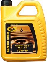 5 L can Kroon-Oil Emperol Diesel 10W-40 - 31328