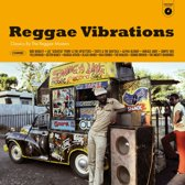 Reggae Vibrations - Lp Collection