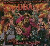 Dba - The Sky Is Falling