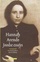 Joodse essays