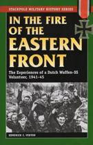 Boek cover In the Fire of the Eastern Front van Hendrick C. Verton