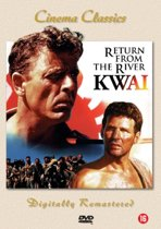 RETURN FROM RIVER KWAI