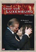 Der Graf Von Luxemburg: Operette In