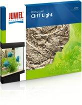 Juwel Aquarium Achterwand Cliff - Light - 60 x 55 cm