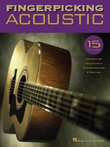 Fingerpicking Acoustic (Songbook)