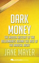 Dark Money by Jane Mayer
