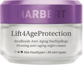 Marbert Lift4AgeProtection Firming Anti-Aging Night Cream Nachtcrème 50 ml