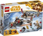 LEGO Star Wars Cloud-Rider Swoop Bikes - 75215