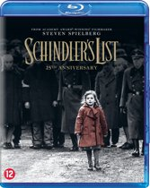 Schindler's List  '19(25th Anniversary)(Blu-ray)