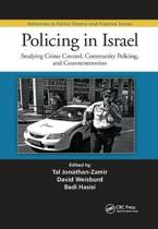 Policing in Israel