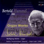 The Great Organ Works: In Memoriam