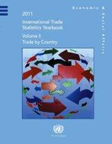 International trade statistics yearbook 2011