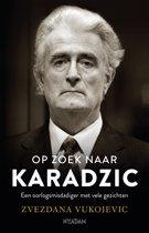Op zoek naar Karadzic