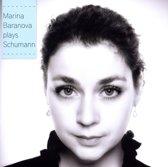 Marina Baranova Plays Schumann