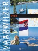 Vaarwijzer - Kroatië