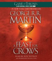 A Song of Ice and Fire 4 - A Feast for Crows