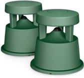 Bose FreeSpace 51 - Weerbestendige speakers - Groen