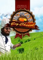 Tropico 5 - DLC #01 The Big Cheese - PC
