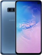 Samsung Galaxy S10e - 128GB - Prism Blue