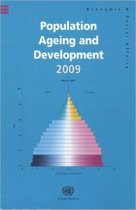 Population ageing and development 2009 (wall chart)