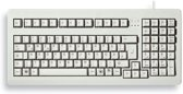 CHERRY G80-1800 Amerikaans Engels USB QWERTY Grijs
