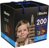 Bblocks 200 Kleur Doos