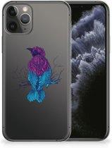 iPhone 11 Pro Telefoonhoesje met Naam Merel