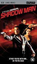 Shadow Man (dvd)