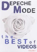 Depeche Mode - The Best Of Videos (Volume 1)