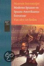 Moderne Spaanse en Spaans-Amerikaanse literatuur