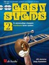 Easy Steps 2 | Methode voor Trombone | In eenvoudige stappen Trombone leren spelen