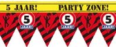 Party Tape - 5 Jaar