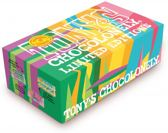 Tony's Chocolonely Limiteds 2019 Cadeauverpakking - 8 x 3 x 180 gram