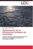 Optimizacion de La Eliminacion Biologica de Nutrientes