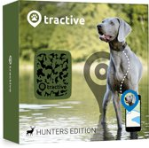Tractive GPS Tracker Hond - Hunter Edition