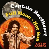 Full Moon, Hot Sun: Live in Kansas