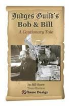 Judges Guild's Bob & Bill