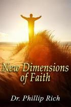 New Dimensions of Faith