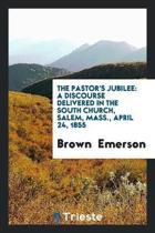 The Pastor's Jubilee