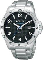 Lorus club RXH09KX9 Mannen Quartz horloge