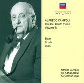 Bel Canto Violin Vol.5