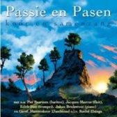Passie en Pasen // Koor- en samenzang met o.a. Piet Baarssen (Urker Zangers) en combo van Fluit, trompet en piano.